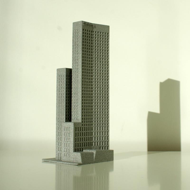 Maastoren Rotterdam